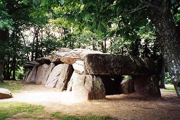 la roche-aux-fées [Ille et Vilaine] Roche-aux-fees-04